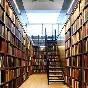 Библиотеки Аргаяша