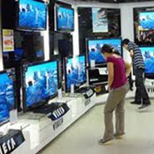 Магазины электроники Аргаяша