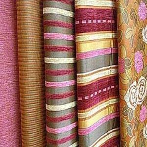 Магазины ткани Аргаяша
