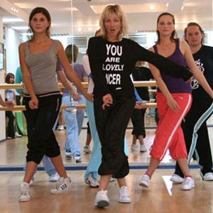 Школы танцев Аргаяша