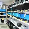 Компьютерные магазины в Аргаяше