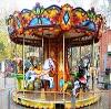 Парки культуры и отдыха в Аргаяше