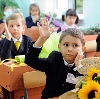 Школы в Аргаяше
