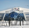 Спортивные комплексы в Аргаяше