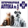Ветеринарные аптеки в Аргаяше
