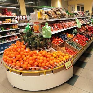 Супермаркеты Аргаяша